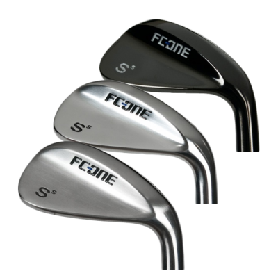 FC-One Wedges
