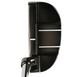 Bionik 105 Putter at address position