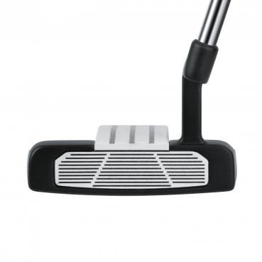 Bionik 703 Blade Putter showing TPU club face