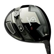 Alpha Vx Adjustable Driver