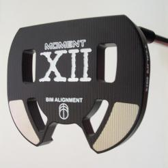 Moment XII Putter