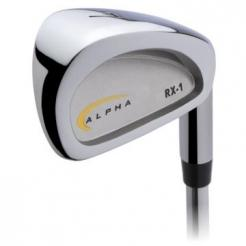 Alpha RX-1 Custom Irons