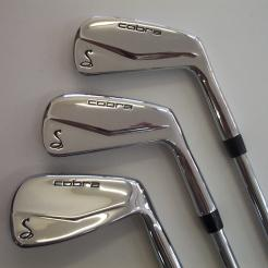 Cobra Mild Steel Blade Irons 2, 4, 8