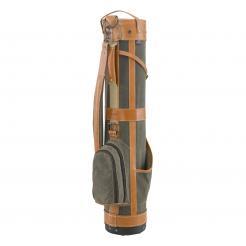 Belding Pencil Carry Bag (Color: Sage)