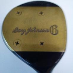 Gary Johnson Laminated Maple 6-Wood