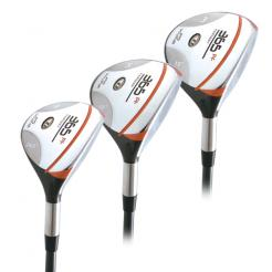 Wishon 365PF Fairway Woods
