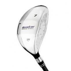 Dynacraft Avatar High Loft Fairway Woods