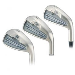 Wishon 979SS Custom Irons