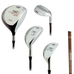 Wishon 730CL Clubs