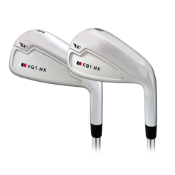 Wishon EQ1-NX Single Length Irons