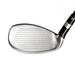 XDS Hybrids showing club face