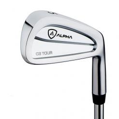 Alpha C3 Forged Irons