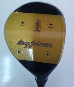 Gary Johnson Laminate Maple Right Hand Driver