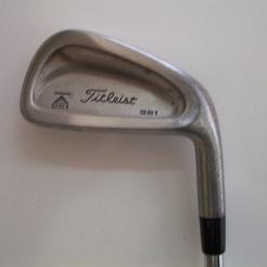 Titleist 981 DCI #5 Iron Right Hand