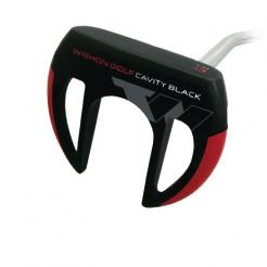 Wishon Cavity Black CB-3 RH Mallet Putter