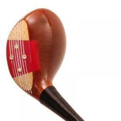 Persimmon Wood