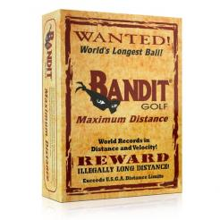 Bandit MD Golf Balls