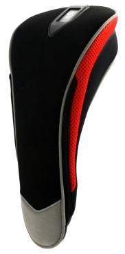 EZ Loader Driver Black/Red