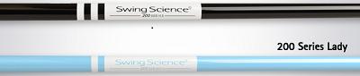 Swing Science 200 Series