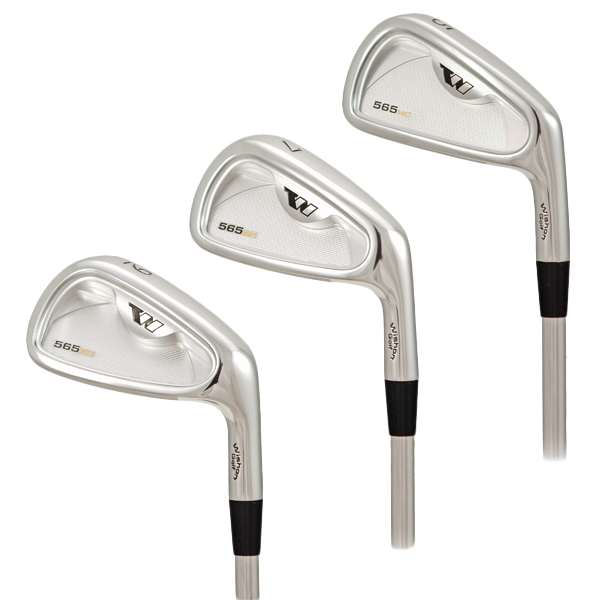 Wishon 565MC Forged Irons