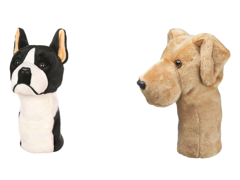 Daphne's Dog Headcovers