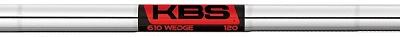 KBS 610 Wedge Steel