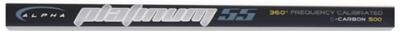 Alpha Platinum 55
