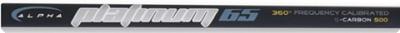 Alpha Platinum 65