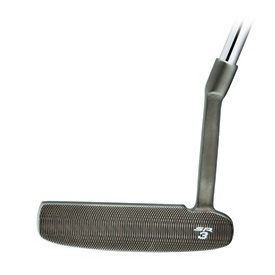 Wishon S2R putter face