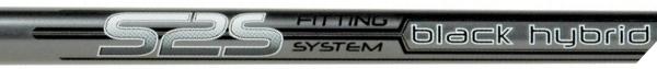 S2S Black Hybrid