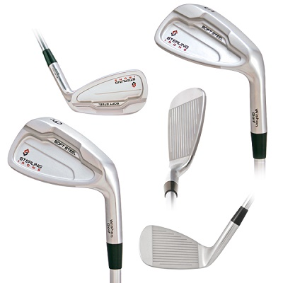 Wishon Single Length Irons