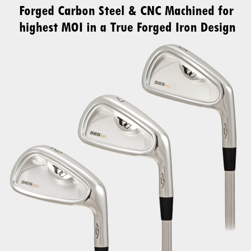 565 Forged Irons