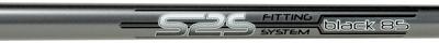 S2S Black 85