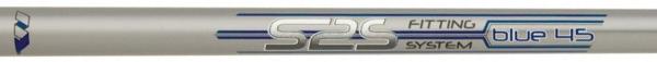 Wishon Blue 45