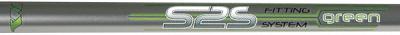 S2S Green Graphite