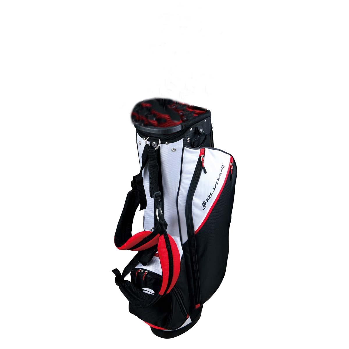 Orlimar Mach 1 Mens Golf Bag