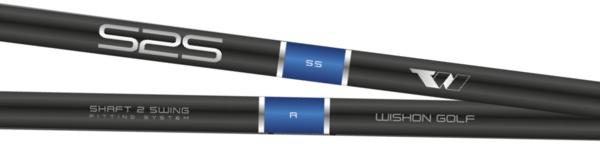 S2S Blue Graphite