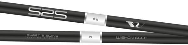 S2S White